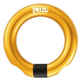 Petzl Ring Open Carabiner